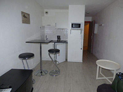 Appartement Nice Studio 17.30 m2