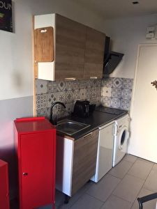 Appartement Nice 1 pièce(s) 15 m2/Nice ouest /californie/